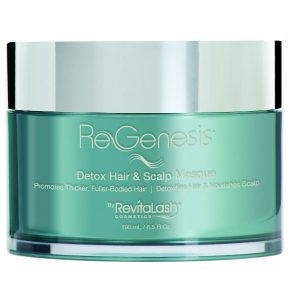 RevitaLash ReGenesis Detox Hair and Scalp Masque