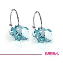 Flower Aquamarine SFJ