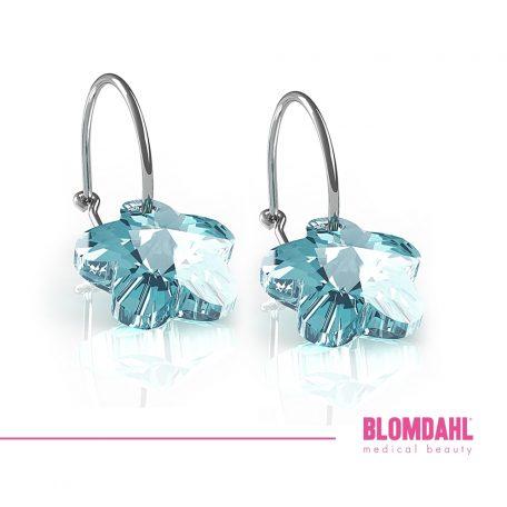 Flower Aquamarine SFJ