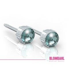 Aquamarine 4 mm SFJ