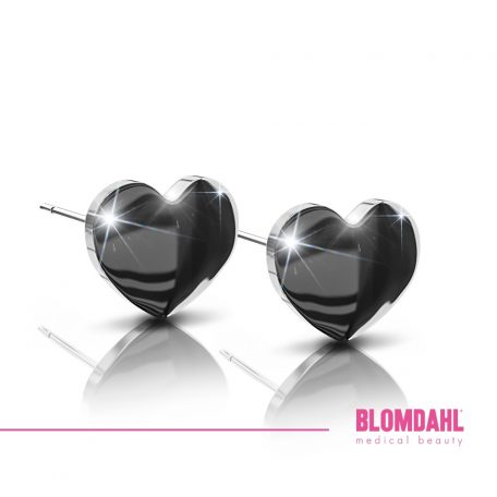 Heart 8 mm SFJ
