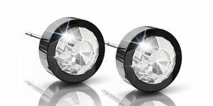 Grand Bezel Crystal 8 mm SFJ