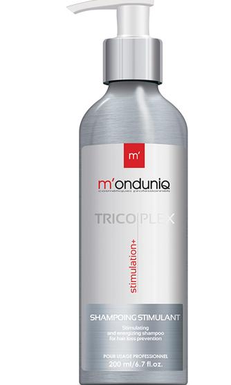 TRICO PLEX Shampoing stimulant