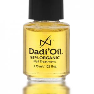 DADI OIL - Organiczna oliwka do paznokci