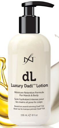 Luxury Dadi Lotion 236 ml