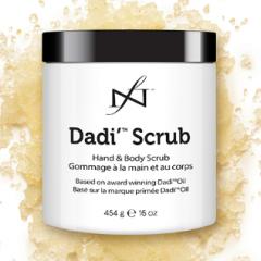 Dadi' Scrub Peeling do ciała