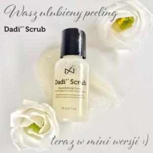 Dadi' Scrub Mini