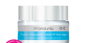 'Fusion Fréquence' Créme FF Anti-âge